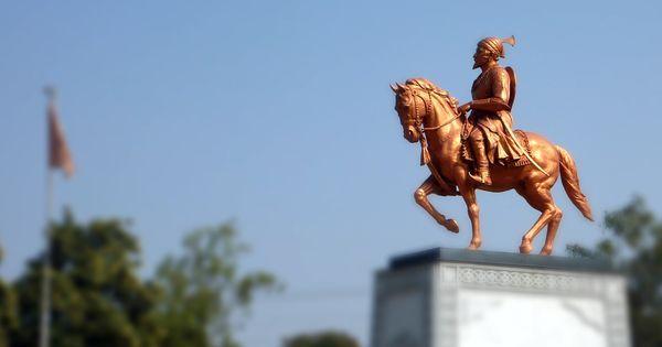 शिवाजी के नाम पर शोर मचाने वाले क्या शिवाजी की परंपरा के हक़दार हैं?