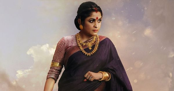 When Sivagami wanted to destroy Mahishmathi: The 'Baahubali' character gets a back story