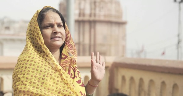 Watch: What (or rather, who) stops women from performing the last rites in Hindu cremations?