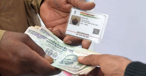 The big news: Those without Aadhaar cards need not get one for I-T returns, and 9 other top stories