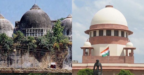 Ayodhya dispute: Supreme Court reserves judgement after second-longest hearing in its history