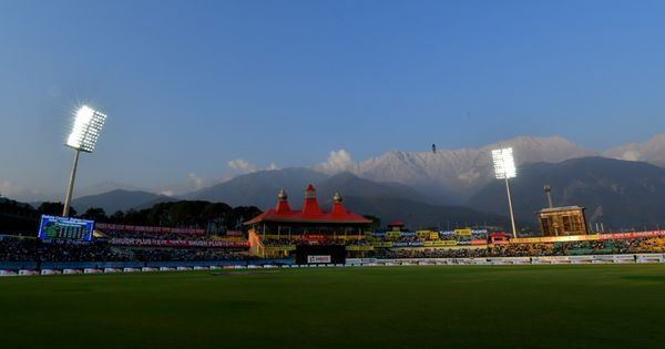 India vs Australia: Dharamsala pitch will be bouncy, says curator ahead of decider