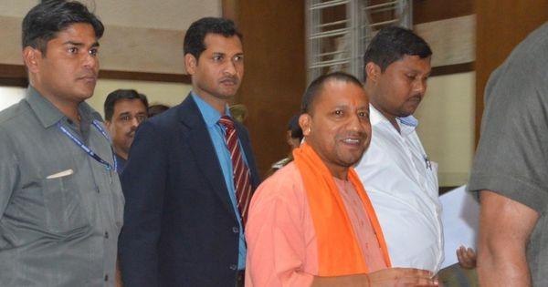 उत्तर प्रदेश में मंत्रियों के विभागों की घोषणा, गृह विभाग मुख्यमंत्री के पास ही रहेगा