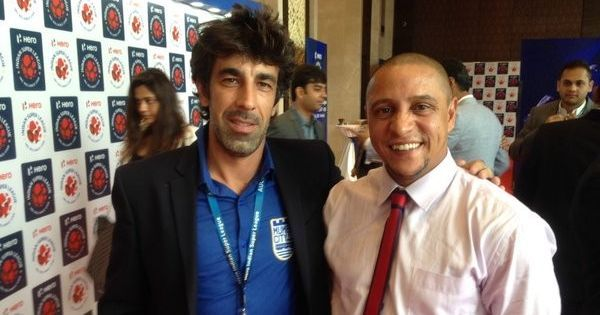 Mumbai FC sign Oscar Bruzon as coach for remainder of I-League season: Report
