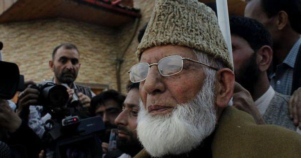 क्या मोदी सरकार जम्मू-कश्मीर के अलगाववादियों पर सख़्ती बढ़ाने वाली है?