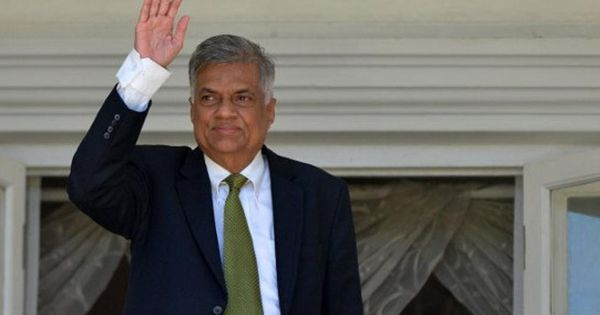 Sri Lanka: Parliament passes motion to reinstate ousted Prime Minister Ranil Wickremesinghe