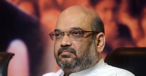 2002 Gujarat riots: Maya Kodnani was present at state Assembly on February 28, says Amit Shah