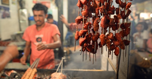 A photo guide to becoming a Mohammad Ali Road foodie during Ramzan