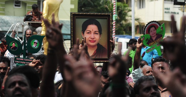 The Weekend Fix: The secrecy around Jayalalithaa's health, plus nine other interesting reads