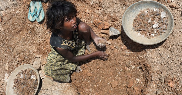 Modern slavery in India: 5,616 enslaved every day over last two years