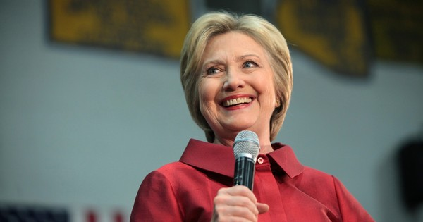'We owe him an open mind': Hillary Clinton concedes US presidential election to Donald Trump