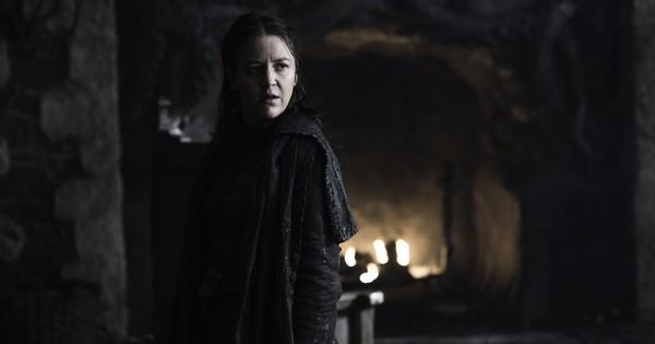 'Game of Thrones' character watch: Yara Greyjoy, the pirate princess of Pyke