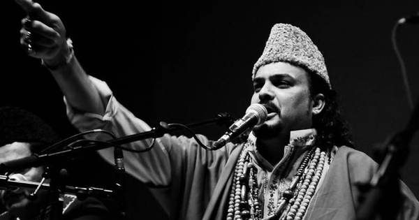 Amjad Sabri (1970-2016): The man who chose the difficult path of preserving a musical tradition