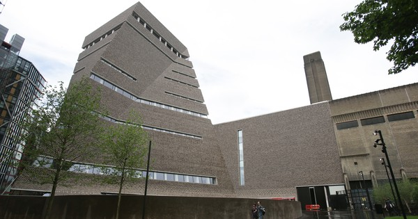 What the new Tate Modern tells us about the museum of the future
