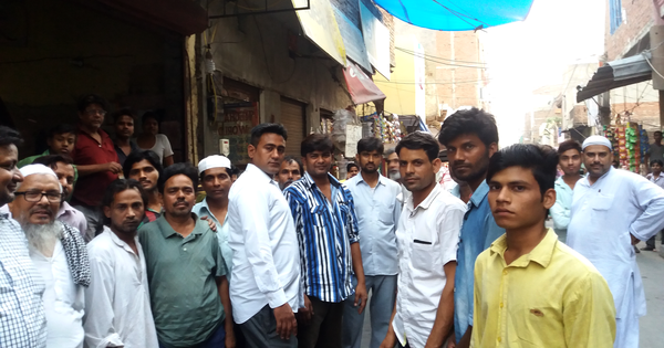 The boys from Chand Bagh: After raids by Delhi Police, a community defends its own