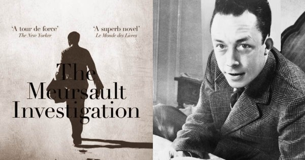 'The Meursault Investigation' is both a slap on the face and a kiss on the cheek for Albert Camus