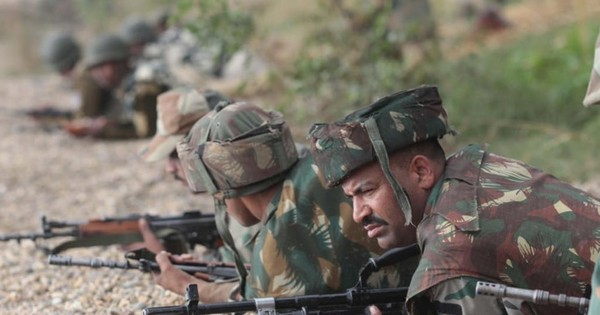 Jammu & Kashmir: Centre criticises Pakistan after 2 civilians, BSF jawan die in ceasefire violations