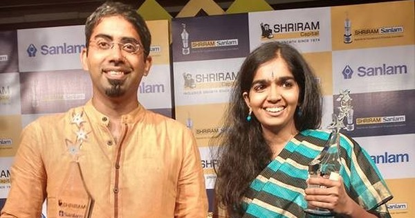 Scroll.in's M Rajshekhar and Nayantara Narayanan win Ramnath Goenka awards
