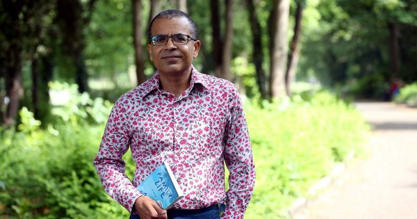 Akhil Sharma wins Dublin International literary prize worth €100,000