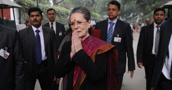 सोनिया गांधी की बीमारी आधुनिक भारत का इतना बड़ा रहस्य क्यों है?