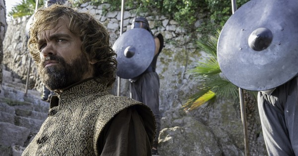 Peter Dinklage's debut: 'The only place I have seen dwarves in dreams is in stupid movies like this'