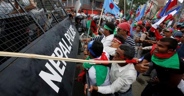 संभले नहीं तो नतीजा भारत और नेपाल, दोनों को ही भुगतना है