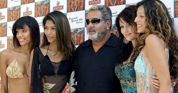 'Glamorous, flashy playboy': What UK court said about  Vijay Mallya and banks that sanctioned loans