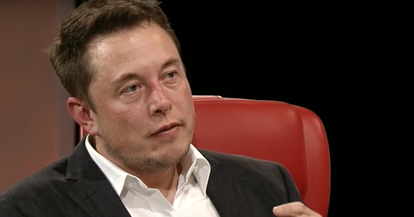 'We're all cyborgs living in a simulated reality': Tesla and SpaceX CEO Elon Musk makes freaky claim
