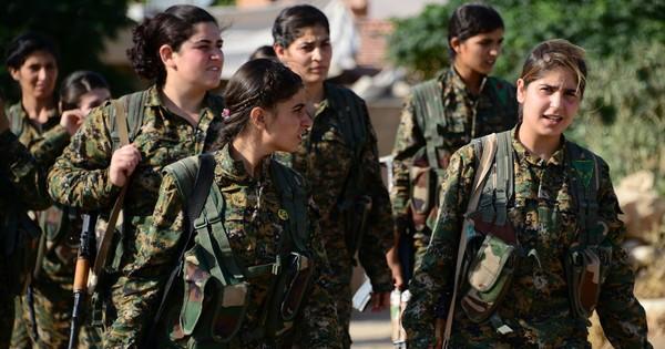 सीरिया में चल रहा 'स्वराज' का यह प्रयोग पूरी दुनिया को नई राह दिखा सकता है