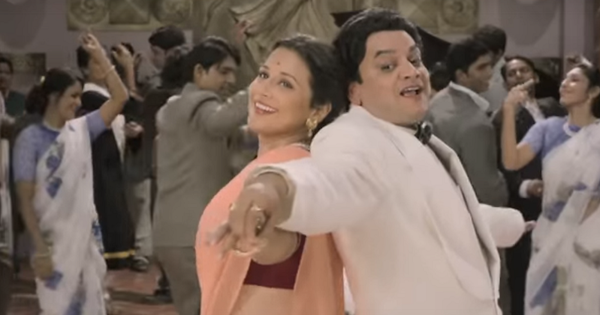 After 65 years, Bhagwan and his killer moves are back on the screen in 'Ekk Albela'