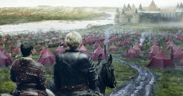 Why medievalists should stop talking about 'Game of Thrones': its brutal violence is very modern