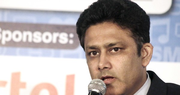 To wish or not to wish: Kumble's birthday throws up an old guard versus new-gen divide on Twitter