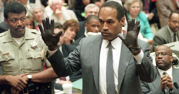 'I remember I grabbed the knife': OJ Simpson's lost murder 'confession' resurfaces
