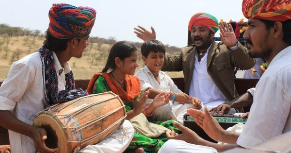 Soundtrack review: 'Dhanak' is a colourful blend of musical styles
