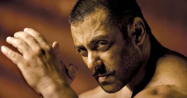 शाहरुख से बड़ा स्टार होने के बाद क्या वह दौर भी गया जिसमें सलमान आमिर से कमतर अभिनेता होते थे?