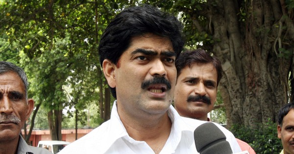 For fair trial, Mohammad Shahabuddin to be shifted from Siwan prison in Bihar to Delhi's Tihar jail
