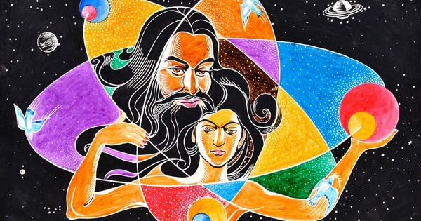 Brij Mohan Anand: Remembering a gentle illustrator who turned radical painter by night