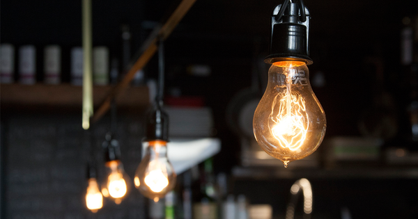 Why you should get ready to say goodbye to the humble lightbulb