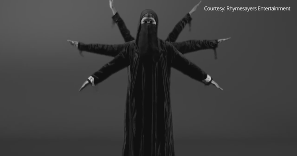 Meet the We're Muslims, Don't Panic all female hip hop dance group that's smashing stereotypes