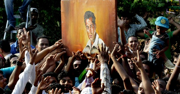 It is not Salman Khan who's on public trial – it is our framework of judgement