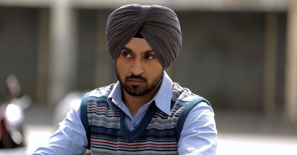 Diljit Dosanjh, killing it with kindness and a whole lot of bhangra
