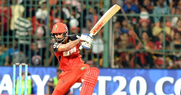 Brad Hodge offers apology for implying that Kohli had sat out Dharamsala Test to play IPL