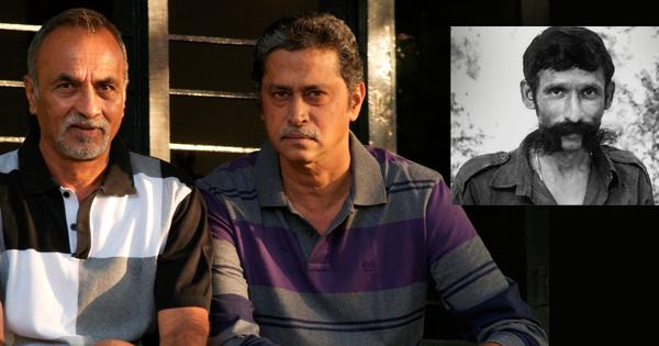 When Veerappan gave two wildlife filmmakers wisdom on cruelty towards elephants