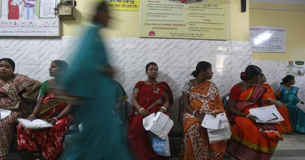 Note to Chandrababu: Family planning is not about class but about women's rights and choices