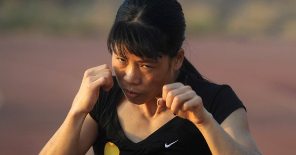 Boxer MC Mary Kom all set to return to action after one-year hiatus