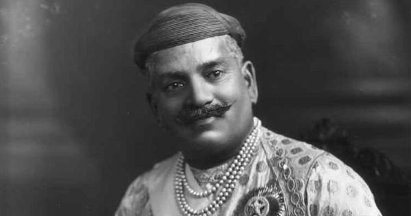How a British plan to convert an illiterate boy into a loyal maharaja failed