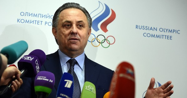 Russian officials write letter to IOC, Wada admitting to 'systemic doping scheme'