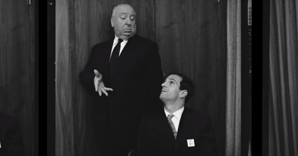 All this time later, Hitchcock and Truffaut are still telling us how films need to be made