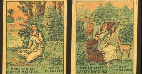In pictures: Indian matchboxes through the decades