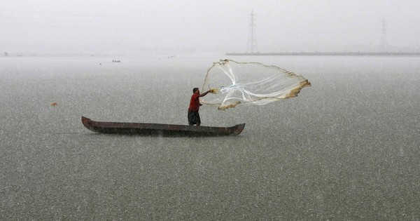 India pins hope on ample rainfall to revive growth